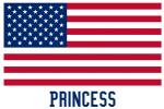 Ameircan Princess