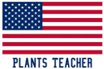 Ameircan Plants Teacher