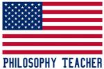 Ameircan Philosophy Teacher