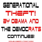 GENERATIONAL THEFT!