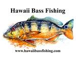 Hawaii Bass Fishing