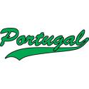 Retro Portugal T-shirt