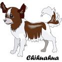 Chihuahua T-shirt, Chihuahua T-shirts