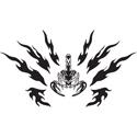 Tribal Scorpion