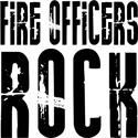 Fire Officers Rock