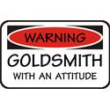 Goldsmith T-shirt, Goldsmith T-shirts