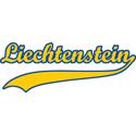 Retro Liechtenstein