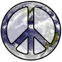 World Peace T-shirt & Gift