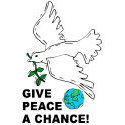Give Peace A Chance Merchandise