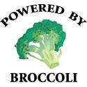 Powered By Broccoli