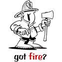 Got Fire?