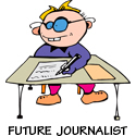 Journalist T-shirt, Journalist T-shirts