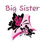 Butterflies Big Sister
