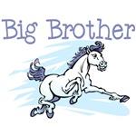 Horse Big Brother