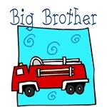 Firetruck Big Brother