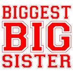 Biggest Big Sister Varsity