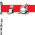 Cafe Ricer (single side)
