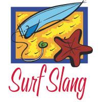 Surf Slang and Lingo