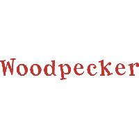 Woodpecker * Ball Bounces Off Tree