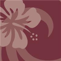 Brown Hibiscus