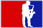 Major League Saxaphone