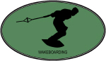 Wakeboarding (euro-green)
