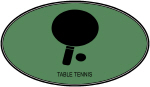 Table Tennis (euro-green)