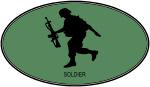 Soldier (euro-green)