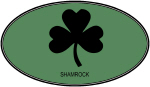 Shamrock (euro-green)