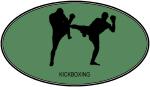 Kickboxing (euro-green)