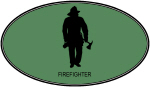 Firefighter (euro-green)