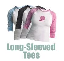 Tees - Long Sleeved