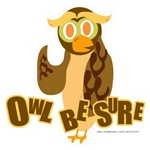 Owl be sure