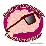 Summer Brain-cation