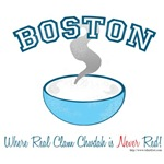 Boston Clam War