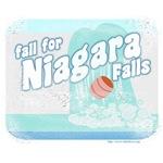 Fall for Niagara Falls