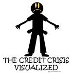 Visual Credit Crisis