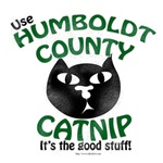 Humboldt Catnip
