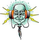 Eye Pod Listener