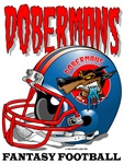 FFL Dobermans Helmet