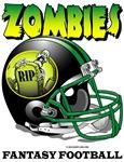 FFL Zombies Helmet