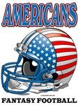 FFL Americans Helmet