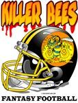 FFL Killer Bees Helmet
