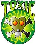 Toxic Gas Mask