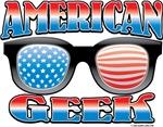 American Geek @ eShirtLabs.Com