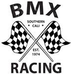 Vintage BMX Racing