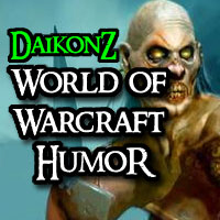 World of Warcraft Humor