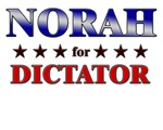 NORAH for dictator