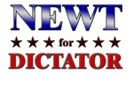 NEWT for dictator