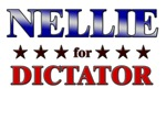 NELLIE for dictator